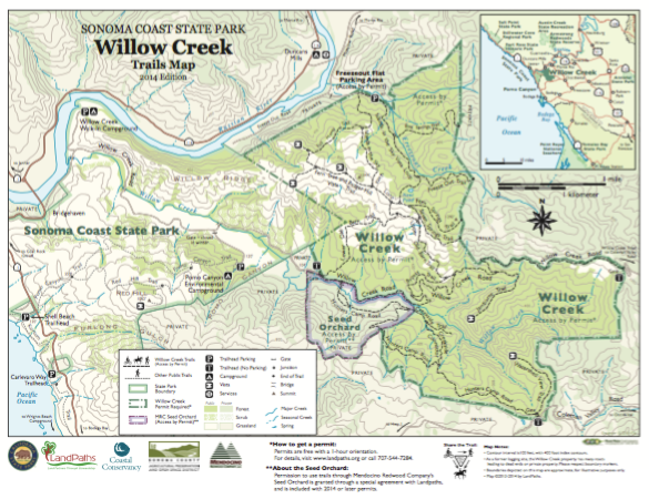 Willow Creek - Sonoma Coast State Park - Sonoma Hiking ... on 47 pct maps, hiking map icon, hiking park maps, mexico hiking, eastern sierra topo maps, hiking southern california, hiking gps maps, northern virginia hiking, hiking seattle, santa barbara hiking, specialty maps, hiking trails massanutten resort, hiking sign, hiking trails near multnomah falls, hiking mt wrightson arizona, amc hiking maps, denali hiking maps, lowa hiking, vasque hiking, property map, hellmann whittier trails maps, salomon hiking, hiking maryland, hiking shelters, walking tour maps, hiking trails near corona ca, appalachian trail hiking, hiking linville falls nc, hiking in tahoe city, base maps, hiking in new york, hiking haleakala crater map, hiking san diego, hiking trails elk city ks, asolo hiking, hiking clothes, timberland hiking, columbia hiking,